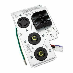 APC - Smart-UPS RT Power Backplate