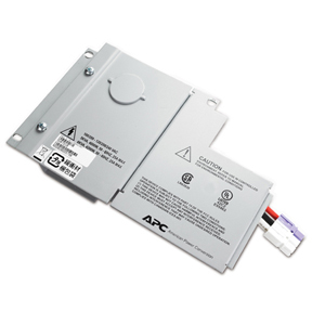 APC - Smart-UPS RT 5/6kVA Power Backplate