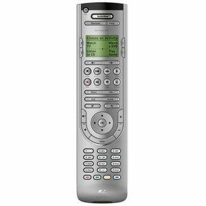 Logitech Harmony 515 Universal Remote