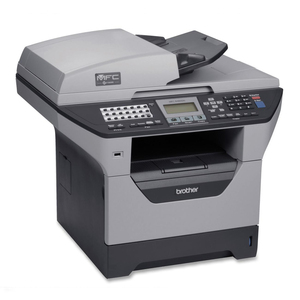 Brother MFC-8480DN Multifunction Printer