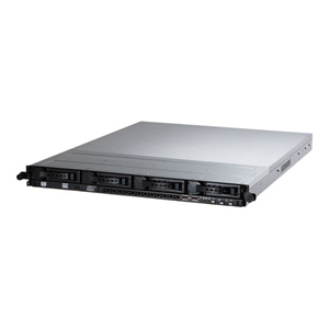 ASUS RS500-E6/PS4 Barebone System