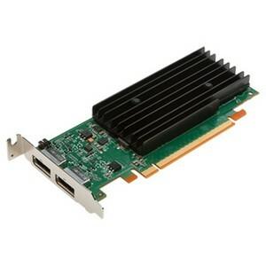 PNY VCQ295NVS-X1-DVI-PB Quadro NVS 295 Graphics Card