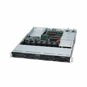 Supermicro SYS-6016T-URF SuperServer 6016T-URF Barebone System