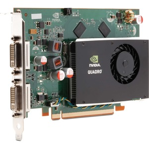 HP NB769AA Quadro FX380 Graphics Card