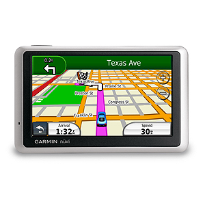 Garmin nvi 1300 Automobile Navigator