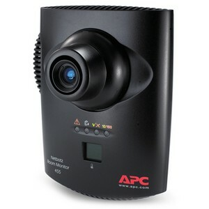 APC NetBotz Room Monitor 455 Security Camera