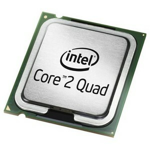 Intel Core 2 Quad Q8400S 2.66GHz Processor