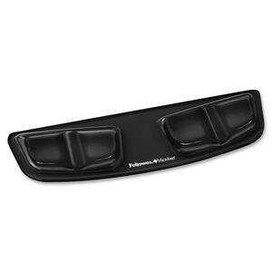 Fellowes Laptop Palm Support , Black at Sears.com
