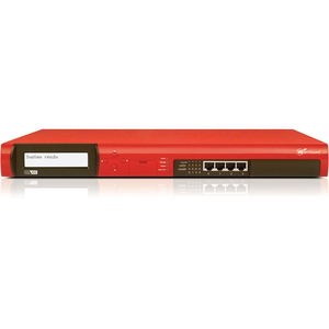 WatchGuard SSL 100 Remote Access Server
