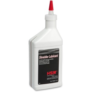 HSM Shredder Oil