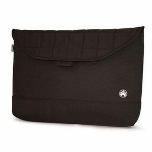 "SUMO 17"" MacBook Pro Sleeve with Black Stitching"