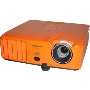 Sharp Notevision PGF150X Multimedia Projector
