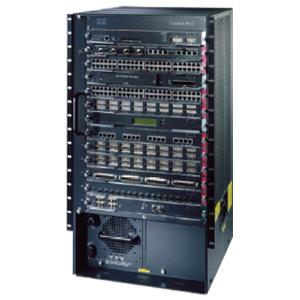 CISCO WS-C6513 Catalyst 6513 Ethernet Switch