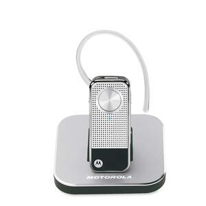 Motorola MOTOPURE H12 Wireless Earset