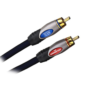 Monster Cable Audio Cable