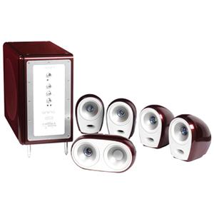 Tannoy Arena Speaker System