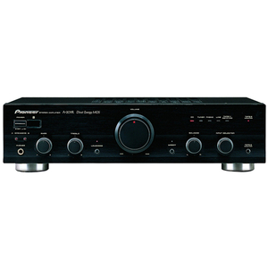 Pioneer LX A-209R Stereo Amplifier
