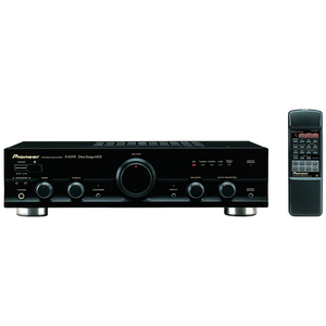 Pioneer LX A-307R Stereo Amplifier