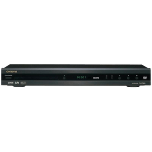 Onkyo DV-SP406 DVD Player