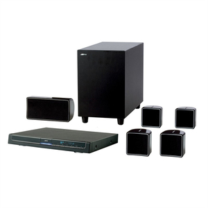 Jamo A 102 HCS 12 Home Theater System