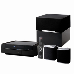 Jamo JA-A402HCS22 Home Theater System