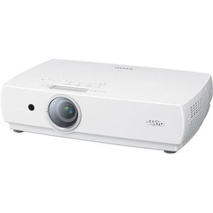 Sanyo PLC-XC55 LCD Projector
