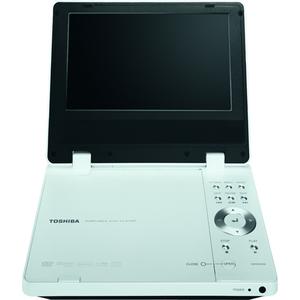 Toshiba SD-P63 Portable DVD Player