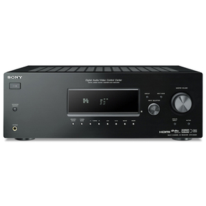 Sony STR-DG520 A/V Receiver