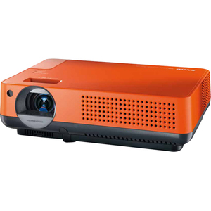 Sanyo PLC-XE32 LCD Projector