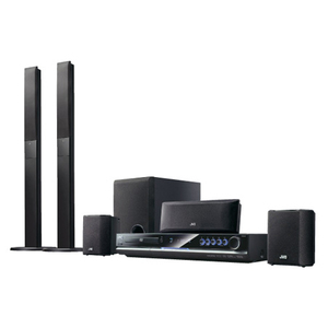 JVC TH-G60 Home Theater System