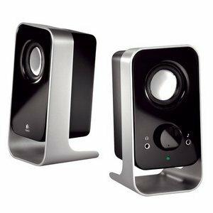 Logitech LS11 Multimedia Speaker System