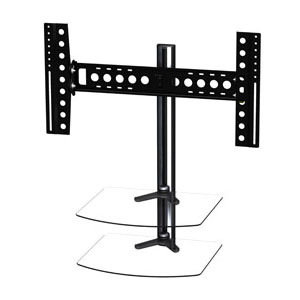 AVF Nexus Eco-Mount ESL822B Tilt & Turn TV Mount