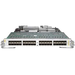 CISCO A9K-40GE-B 40-Port Gigabit Ethernet Line Card