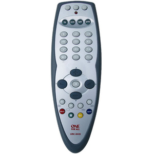 UEI 4 Robusto URC3445 Universal Remote Control