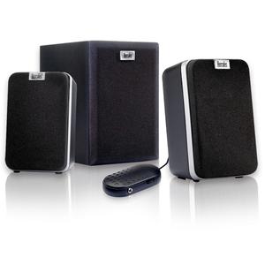 Guillemot XPS 2.1 12 Multimedia Speakers