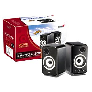 Genius SP HF2.0 500 Speaker System