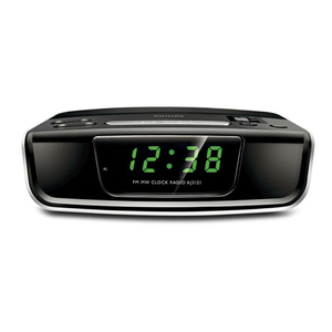 Philips AJ3121 Clock Radio