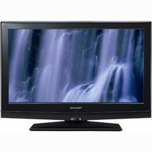 "Sharp AQUOS LC-32SB25E 32"" LCD TV"