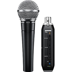Shure SM58 Wired Dynamic Microphone_subImage_1