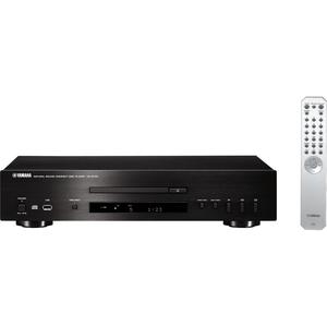 Yamaha Compact Disc Player