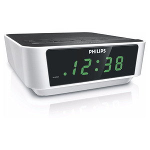 Philips AJ3112 Clock Radio