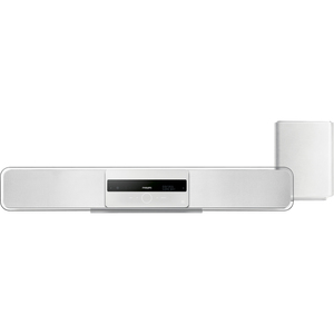 Philips HTS8150 SoundBar Home Theater System
