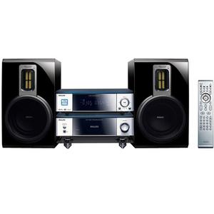 Philips MCD716 Micro Hi-Fi System