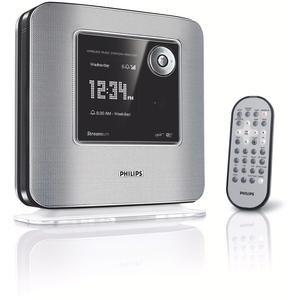 Philips Streamium WAK3300 Internet Radio