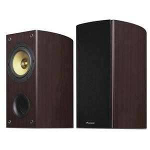 Pioneer S-F80-W Speaker