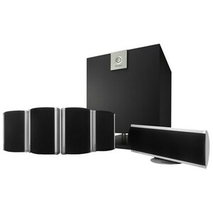 Pioneer S-V60-II Home Theater Speaker System