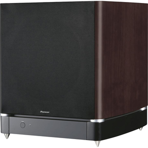 Pioneer S-W250S-W Subwoofer System