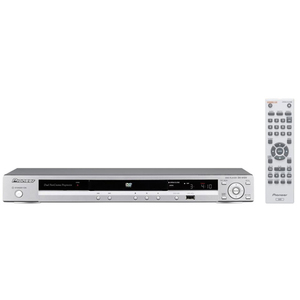 Pioneer DV-410V-S DVD Player