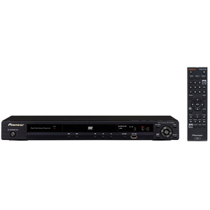 Pioneer DV-610AV-K DVD Player