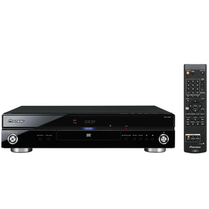 Pioneer DV-LX50 DVD Player